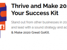 Make 2020 Great – Business Action Kit