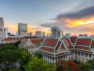 Chulalongkorn University opts for online classes to minimise Covid-19 threat