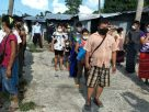 Fever in migrant workers camp sparks virus hotspot fears