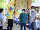 Satun checkpoint ready to receive returnees from Malaysia