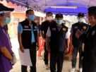 Three new Covid-19 cases found in Chiang Rai village, district chief calls for lockdown