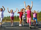 Top Healthy Exercises for Kids to teach them At Home