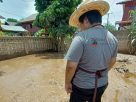 Foundation seeks volunteers to remove huge amount of mud in flood-hit Nan