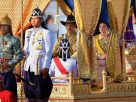 Military and police chiefs among 68 appointed to Royal Guard