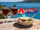 Premium Greek Wine Are Relatively Inexpensive!