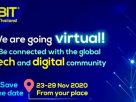 This year's CEBIT expo to go virtual