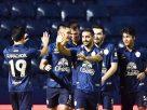 Uzbek footballer among five new Covid-19 cases