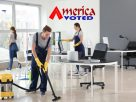 What Is The Difference Between Domestic Cleaning And Commercial Cleaning?