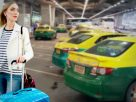 Bangkok metered taxis can now charge special fees for luggage