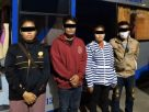Four Laotians arrested on way to Phuket over alleged illegal stay