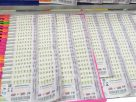 Majority of people shun superstition in quest of lottery luck: poll