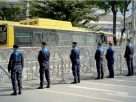 Police seal radius of Parliament complex ahead of protests
