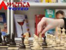 Strategy of Chess in Business